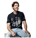 S. Vettel Driver Tee Hardware - men